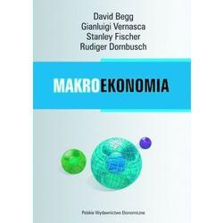 Biznes, ekonomia  Begg David, Fisher Stanley, Vernasca Gianluigi, Dornbusch Rudiger