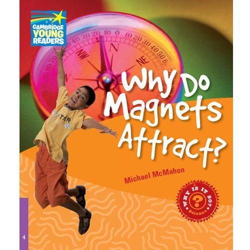 CYRF Why Do Magnets Attract? (lp) (16 str.)