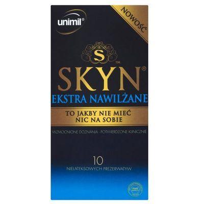 Prezerwatywy unimil (pol)