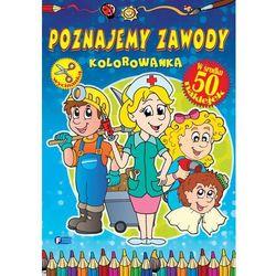 Kolorowanki  FENIX TaniaKsiazka.pl