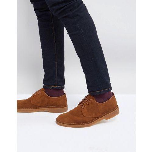 fbf22dff7 ▷ Originals desert london suede shoes - brown (Clarks) - ceny ...