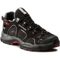 Nowe buty Salomon Techamphibian 3 W Black, rozmiar 38/23.5cm