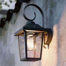 Lampy ogrodowe  PHILIPS Leroy Merlin
