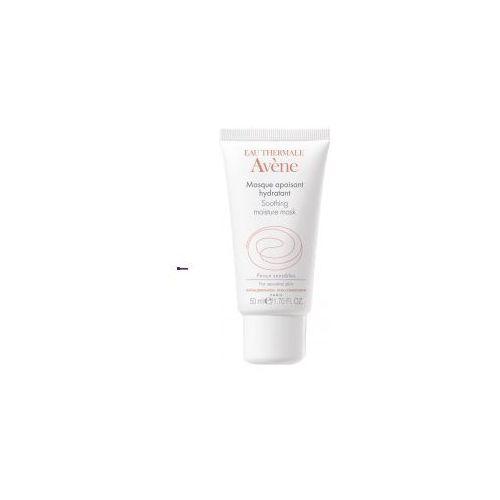 soothing moisture mask (w) maseczka kojąco-nawilżająca 50ml marki Avene