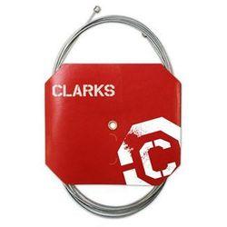 CLA-W6082 Linka przerzutki Clark's nierdzewna (W6082)