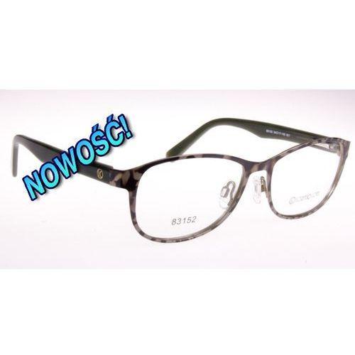 Oprawki okularowe Lorenzo 83152 C821 L.leopard