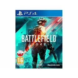 EA BATTLEFIELD 2042 PS4