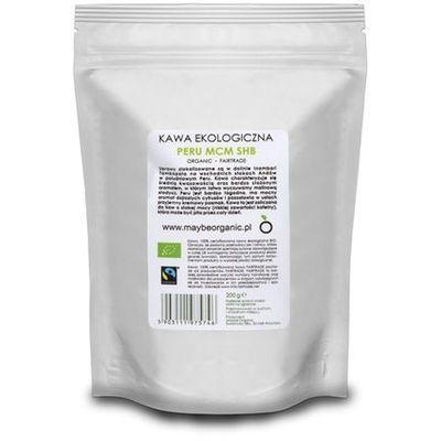 Kawa MayBe Organic Blueberry Roasters
