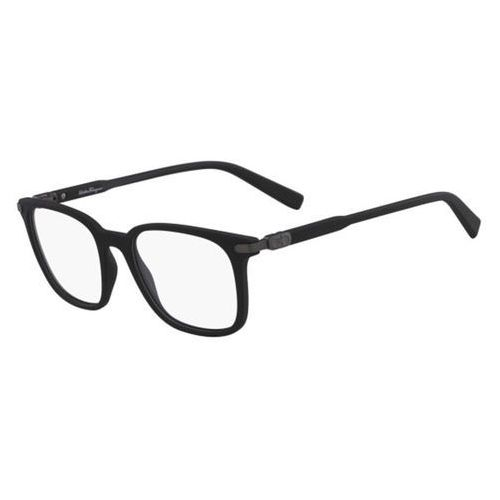 Okulary korekcyjne sf 2800 002 Salvatore ferragamo