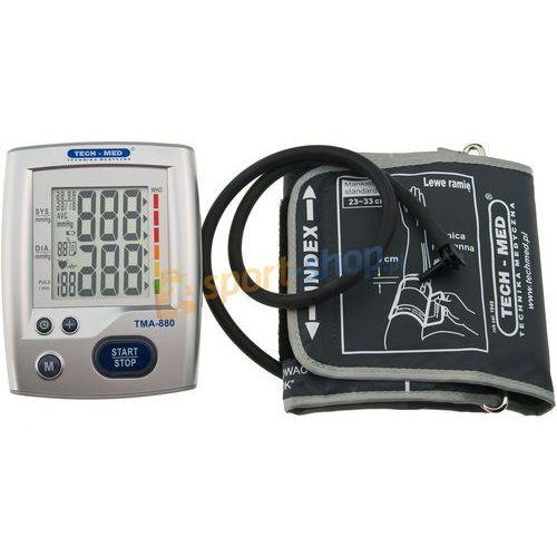 TechMed TMA-880