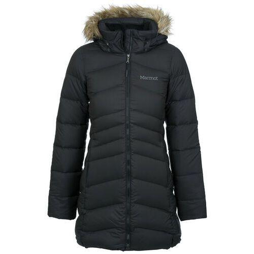 montreal płaszcz kobiety, czarny l 2021 kurtki zimowe i kurtki parki, Marmot
