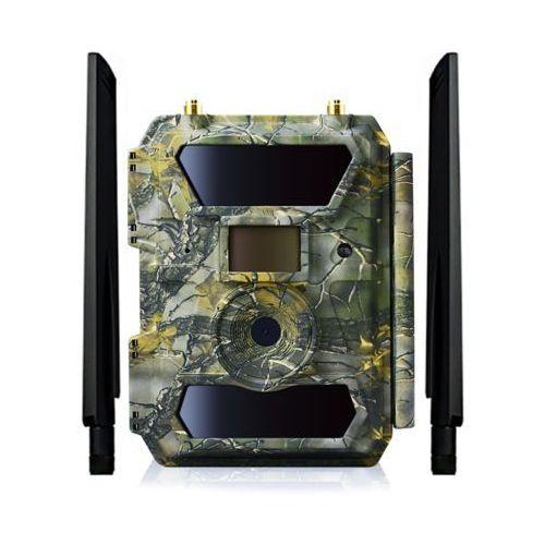 Fotopułapka GSM 4G 4.0CG - kamera leśna - 12 Mpx FULL HD 30 k/s