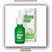 Disnemar d/dorosłych aer.do nosa - 25 ml (250 daw.) (8470001960894)