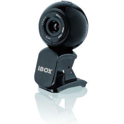 Kamery internetowe Ibox Chillblast Extra