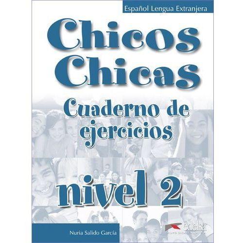 Chicos Chicas 2 ejercicios (9788477117834)