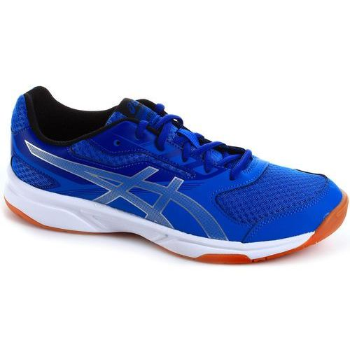 Asics upcourt 2 blue silver