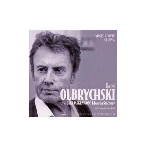 Cała jaskrawość. Audiobook (płyta CD, format mp3) (9788360225820)