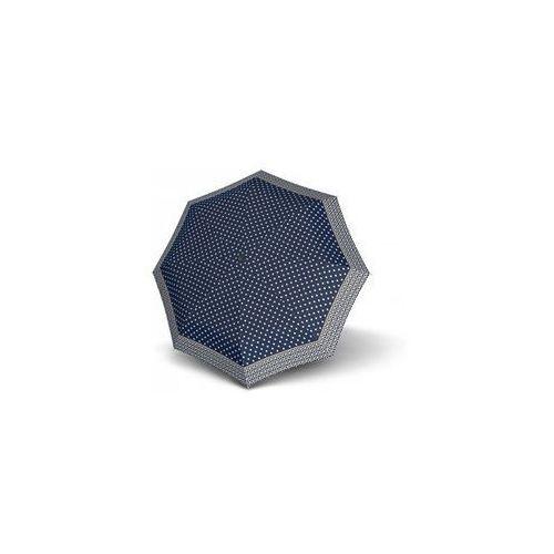 Doppler Parasol damski, Magic Carbonsteel MAGIC NIZZA granatowy 744765NI03, składany