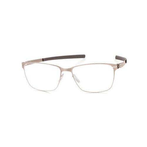 Okulary korekcyjne m1327 diana f. bronze Ic! berlin