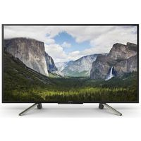 opinie TV LED Sony KDL-50WF665