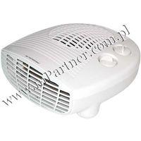Mpartner Termowentylator leżący 1000/2000w + termostat