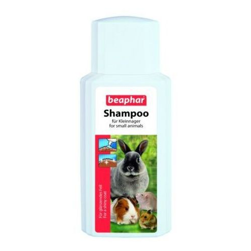 Beap. szampon BEA dla gryzoni 200ml, 5100064