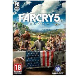 Gra PC Far Cry 5