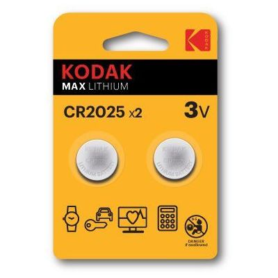 Baterie KODAK