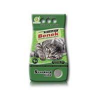 Benek super zielony las żwirek dla kota - 10 l (ok. 8 kg)