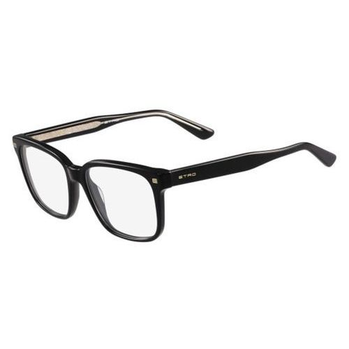 Etro Okulary korekcyjne et 2622 001