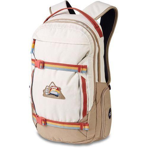Dakine Plecak - happy camper mission 25l hcsc rainbow (hcscrainbw) rozmiar: os