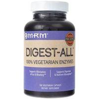 MRM Digest-All (Enzymy Trawienne) - 100 kapsułek