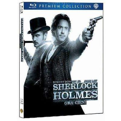Sensacyjne, kryminalne Galapagos films / Warner Bros. Home Video InBook.pl
