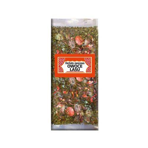 Perfect composition 50g herbata owocowa owoce dzikiego lasu Baba