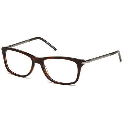 Okulary korekcyjne mb0439 056 Mont blanc