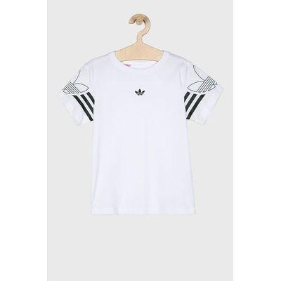 T-shirty dla dzieci adidas Originals ANSWEAR.com