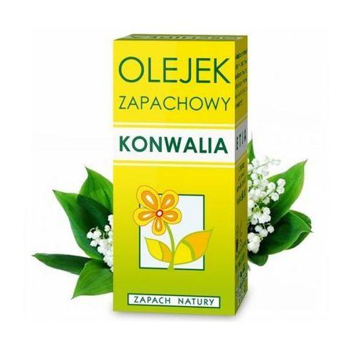 Olejek zapachowy - konwalia 10ml Etja