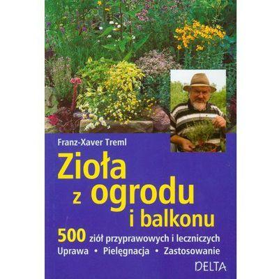 Przyroda (flora i fauna) Agencja Wydawnicza Delta TaniaKsiazka.pl