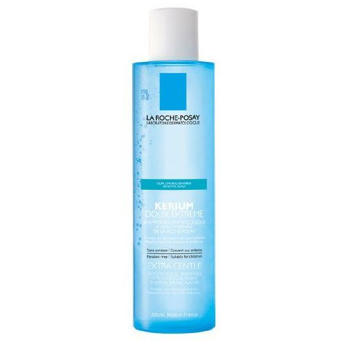 Kerium szampon ekstremalnie delikatny 200ml La roche