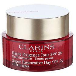 Kremy na dzień  Clarins Sephora