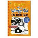 Diary of a Wimpy Kid The Long Haul  TYSIĄCE PRODUKTÓW W ATRAKCYJNYCH CENACH oprawa miękka  The Long