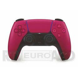 Sony DualSense (czerwony)