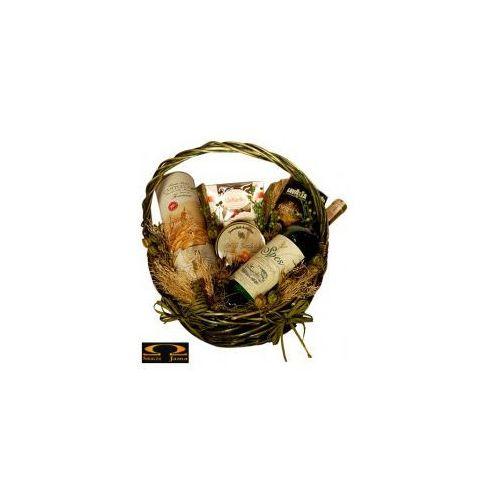 Smacza jama Kosz delikatesowy niebezpieczne związki (5902888418968)