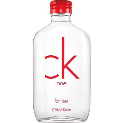 Calvin Klein CK One Red Woman 50ml EdT
