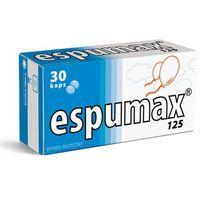 Kapsułki ESPUMAX 0,125g x 30 kapsułek