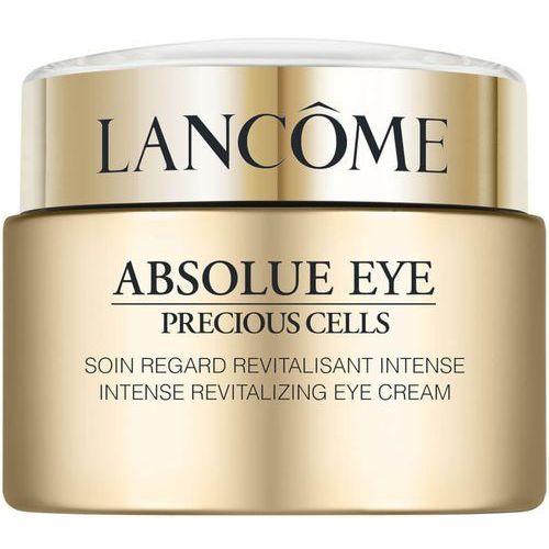 Absolue Yeux Precious Cells - Intensywnie regenerujący krem pod oczy