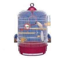 Ferplast klatka dla ptaków regina biała 32,5x45,5cm