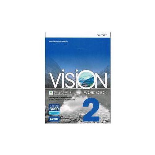 Vision 2. Workbook