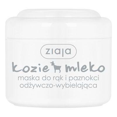Maseczki do twarzy ZIAJA Jokasklep.pl