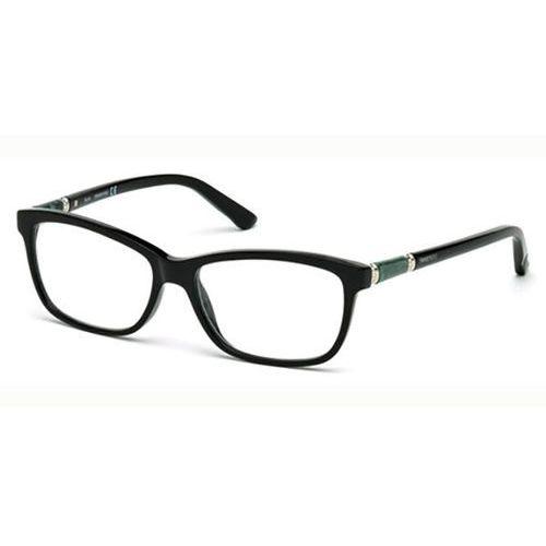 Okulary Korekcyjne Swarovski SK 5158 001